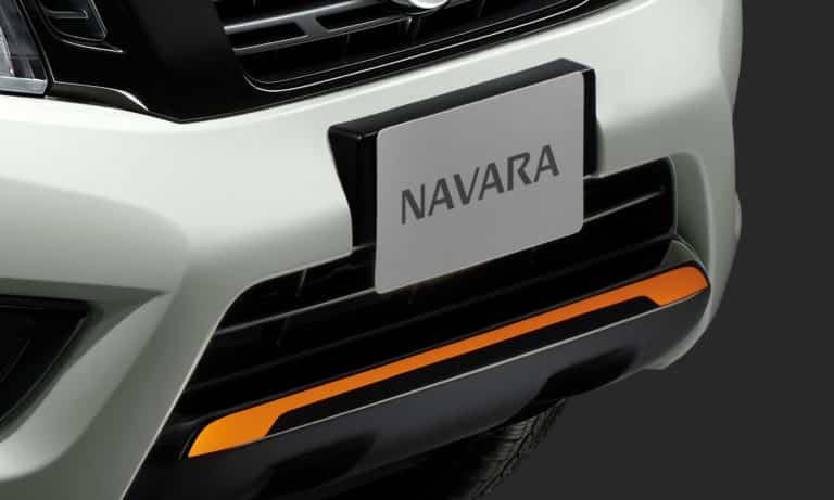 นิสสัน นาวารา แบล็คอิดิชั่น ใหม่ Navara Black Edition Highlight-02